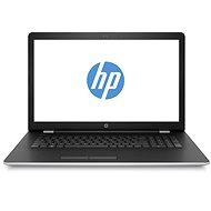 HP 17-ca0017nc Natural Silver - Notebook