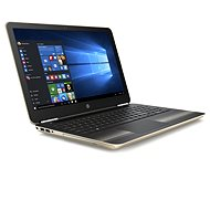 HP Pavilion 15-aw019nc Modern Gold - Notebook