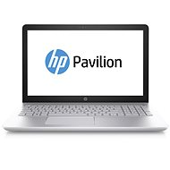 HP Pavilion 15-cd010nc Mineral Silver - Notebook