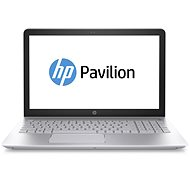 HP Pavilion 15-cc506nc Mineral Silver - Notebook