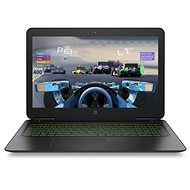 HP Pavilion Power 15-bc500nc Shadow Black Green - Notebook