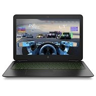 HP Pavilion Power 15-bc505nc Shadow Black Green - Notebook