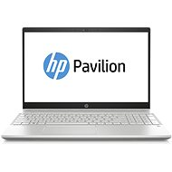 HP Pavilion 15-cw0005nc Mineral Silver - Notebook