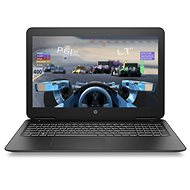 HP Pavilion Power 15-bc412nc Shadow Black - Herní notebook