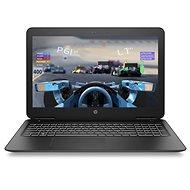 HP Pavilion Power 15-bc411nc Shadow Black