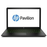 HP Pavilion Power 15-cb005nc Shadow Black Acid - Herní notebook