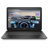HP Pavilion Power 15-bc307nc Shadow Black - Notebook