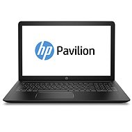 HP Pavilion Power 15-cb012nc Shadow Black White - Notebook