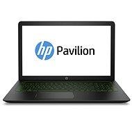HP Pavilion Power 15-cb011nc Shadow Black Acid - Herní notebook