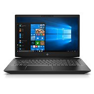 HP Pavilion Power 15-cx0015nc Shadow Black - Notebook