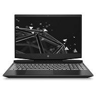 HP Pavilion Gaming 15-dk0002nc Shadow Black White - Herní notebook