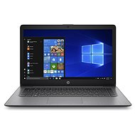 HP Stream 14-ds0009nc Brilliant Black - Notebook