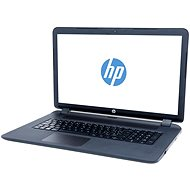 HP 17-p102nc Jack Black - Notebook
