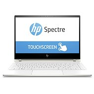 HP Spectre 13-af002nc Touch Ceramic White - Notebook