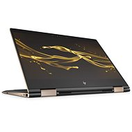 HP Spectre 13 x360-ae000nc Touch Dark Ash Silver - Tablet PC