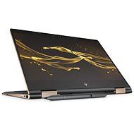HP Spectre x360 13-ae012nc Dark Ash Silver - Tablet PC