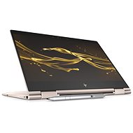 HP Spectre 13 x360-ae004nc Pale Rose Gold - Tablet PC