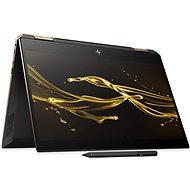 HP Spectre 13 x360-ap008nc Dark Ash Silver 2018 - Tablet PC