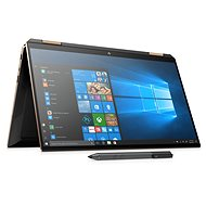 HP Spectre x360 13-aw0101nc Nightfall Black 2019 - Tablet PC