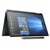 HP Spectre x360 13-aw0107nc Poseidon Blue 2019 - Tablet PC