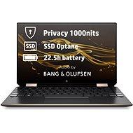 HP Spectre x360 13-aw0111nc Nightfall black - Tablet PC