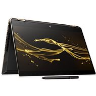 HP Spectre x360 15-df0003nc Dark Ash Silver 2018 - Tablet PC