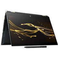 HP Spectre x360 15-df0009nc Poseidon Blue 2018 - Tablet PC