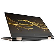 HP Spectre 15 x360-ch002nc Touch Dark Ash Copper - Tablet PC