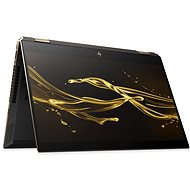 HP Spectre x360 15-df1107nc Dark ash copper 2019 - Tablet PC