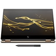 HP Spectre x360 15-df0012nc Dark Ash Copper - Tablet PC