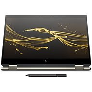 HP Spectre x360 15-df0013nc Poseidon Blue - Tablet PC