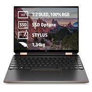 HP Spectre x360 14-ea0003nc Nightfall Black - Tablet PC