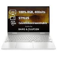 HP ENVY x360 15-ed1001nc Natural silver - Tablet PC