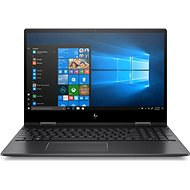 HP ENVY x360 15-ds0101nc Nightfall Black - Tablet PC