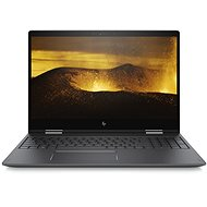 HP ENVY x360 15-cp0000nc Nightfall Black
