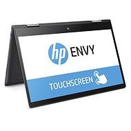 HP ENVY 15-bp004nc x360 Dark Ash Silver - Tablet PC