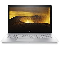 HP ENVY 17-ae102nc Natural Silver - Notebook