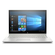 HP ENVY 17-bw0001nc Natural Silver - Notebook
