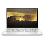 HP ENVY 17-ce0004nc Natural Silver - Notebook