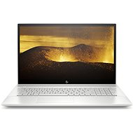 HP ENVY 17-ce0105nc Natural Silver Metal - Notebook