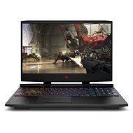 OMEN by HP 15-dc0018nc Shadow Black - Gaming Laptop