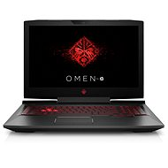 OMEN by HP 17-an111nc Shadow Black - Herní notebook