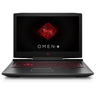 OMEN by HP 17-an011nc Shadow Black - Notebook