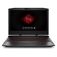 OMEN X by HP 17-ap006nc Shadow Black Aluminium - Herní notebook