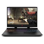 OMEN by HP 15-dc1111nc Shadow Black - Gaming Laptop