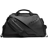 "OMEN by HP Transceptor Duffle Bag 17.3"" - Brašna na notebook"