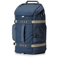 "HP Odyssey Backpack Ocean Blue 15.6"" - Batoh na notebook"