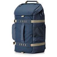 """HP Odyssey Backpack Ocean Blue 15.6"""""""