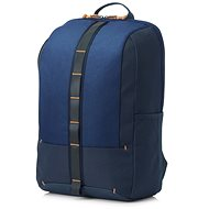 "HP Commuter Backpack Blue 15.6"" - Batoh na notebook"