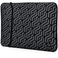 HP Reversible Sleeve Geometric 14""